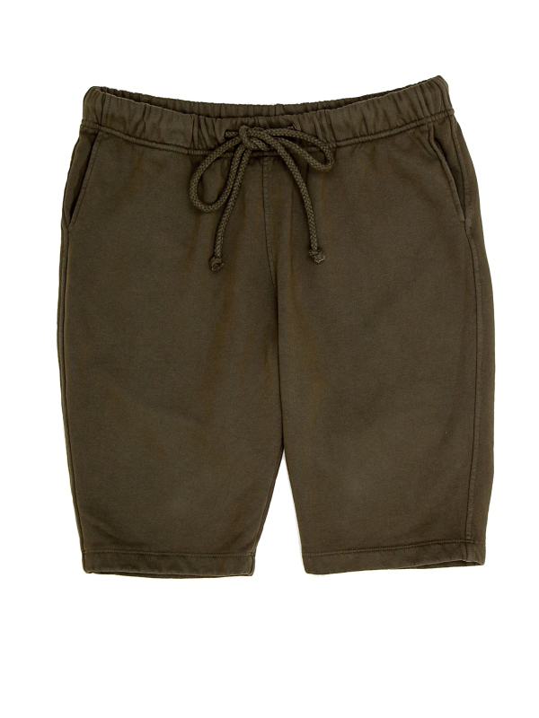 Tapered Casual Shorts