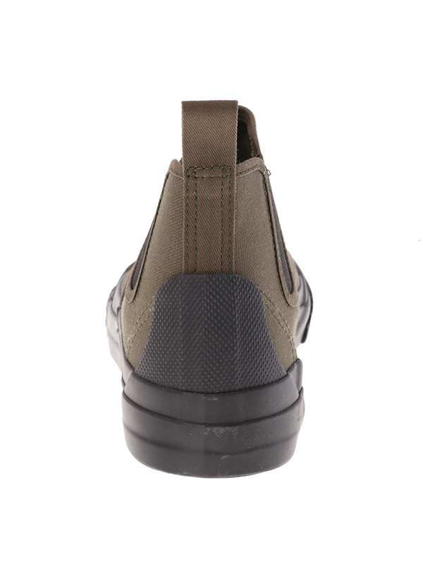 Mid Gore Shoes/OLIVE